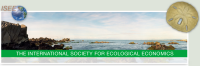 The International Society for Ecological Economics - ISEE