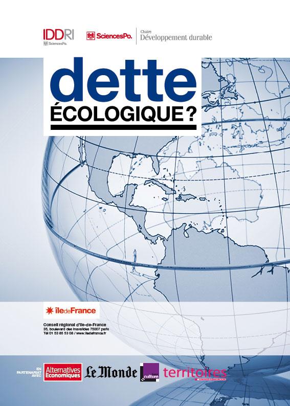 Une Conférence Internationale Organisée Par La Région Île De France, Avec  Le Soutien De La Chaire Développement Durable De Sciences Po Et De  Lu0027Institut Du ...